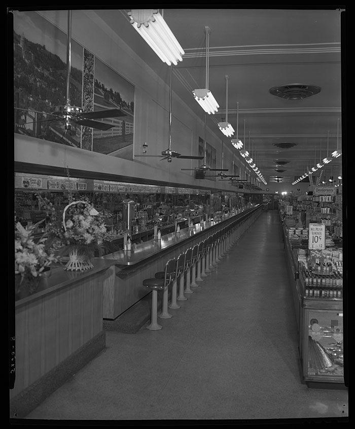SS Kresge u0026 Company Department Store