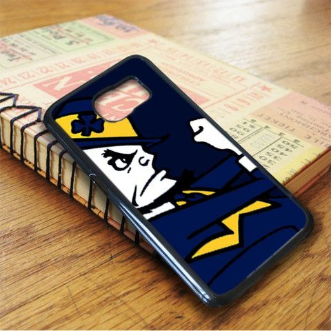 Blue Notre Dame Fighting Irish Samsung Galaxy S7 Case