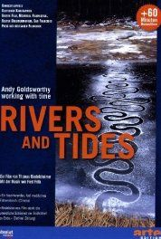 Rivers and Tides: Andy Goldsworthy Working with Time (2001) Poster