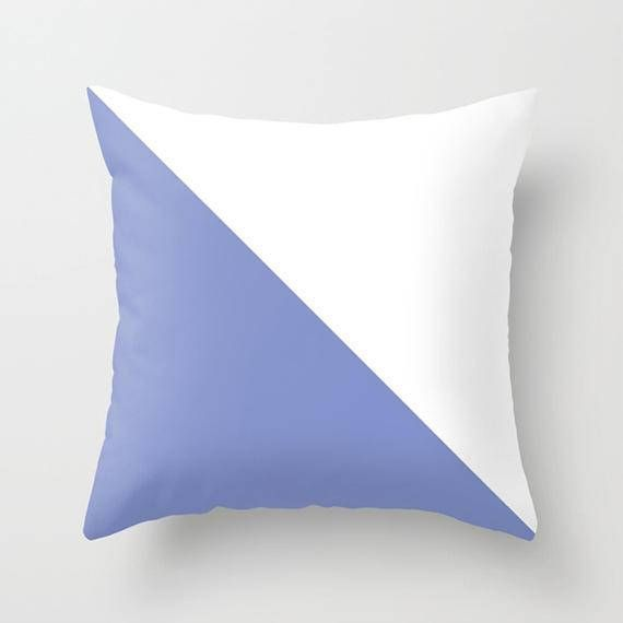 colour block cushions lilac cushion lilac pillow lilac