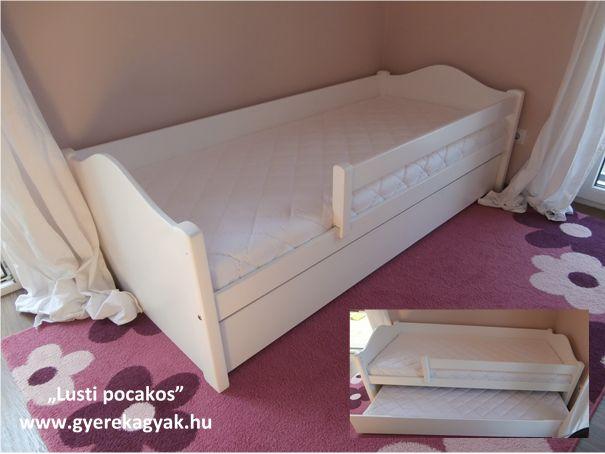 Lusti ágy