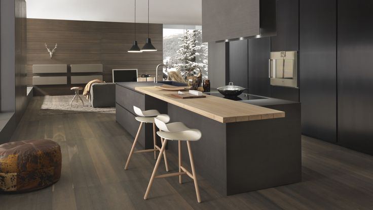 Modulnova Blade Kitchen available from DesignSpaceLondon www.designspacelondon.com