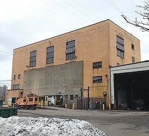 SOMERVILLE RECEIVES GRANT TO CREATE 'ARTFARM'  ON SITE OF FORMER WASTE TRANSFER STATION