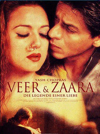 Veer Zaara (2004) - Watch Hindi Movies Online Free