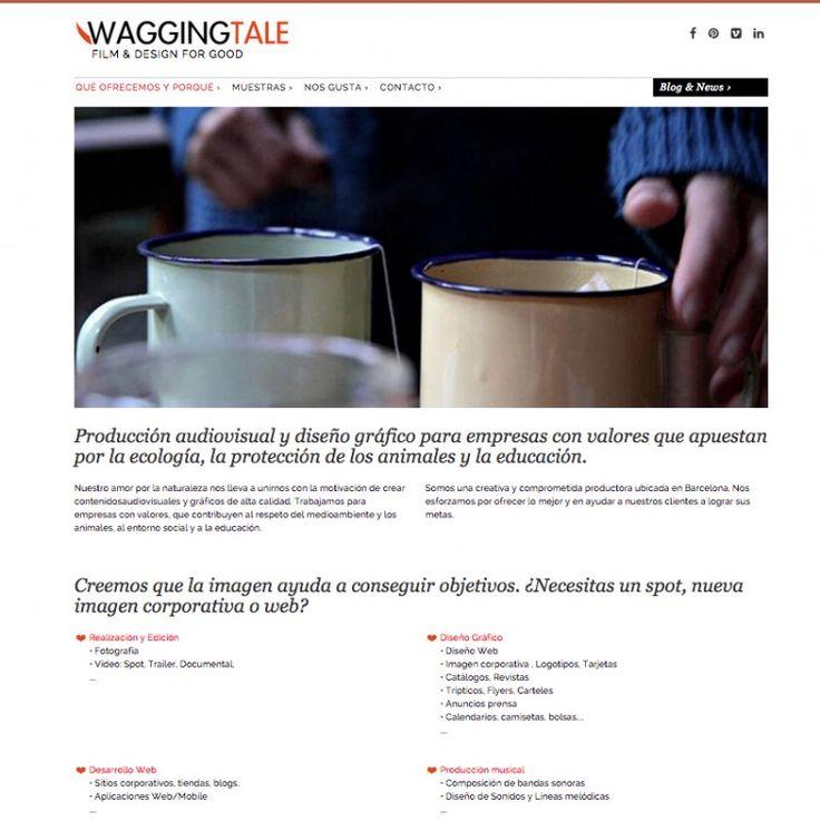 Web | Waggingtale Films
