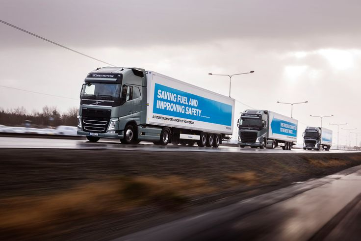 Learn about Semi-autonomous truck convoys due to hit UK roads next year http://ift.tt/2waGIxB on www.Service.fit - Specialised Service Consultants.