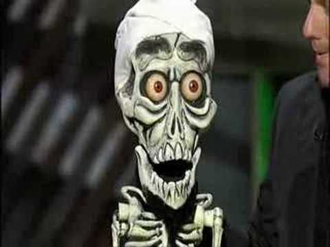 1000 images about jeff dunham on pinterest for Achmed the dead terrorist halloween decoration