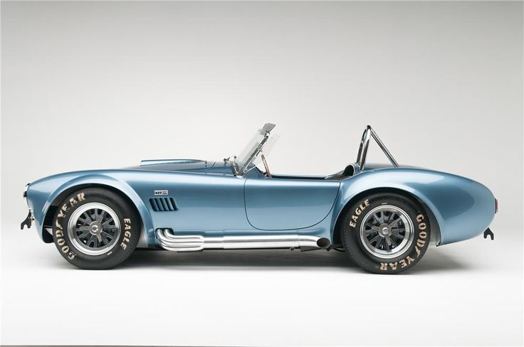 1965 SHELBY COBRA CSX 6000 Lot 1301 | Barrett-Jackson Auction Company