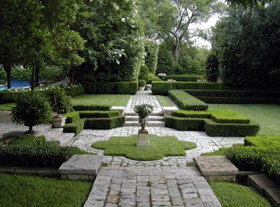 Lambert Landscape Company - Dallas, Texas