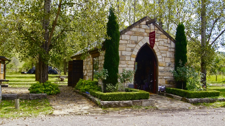 Wollomby wines