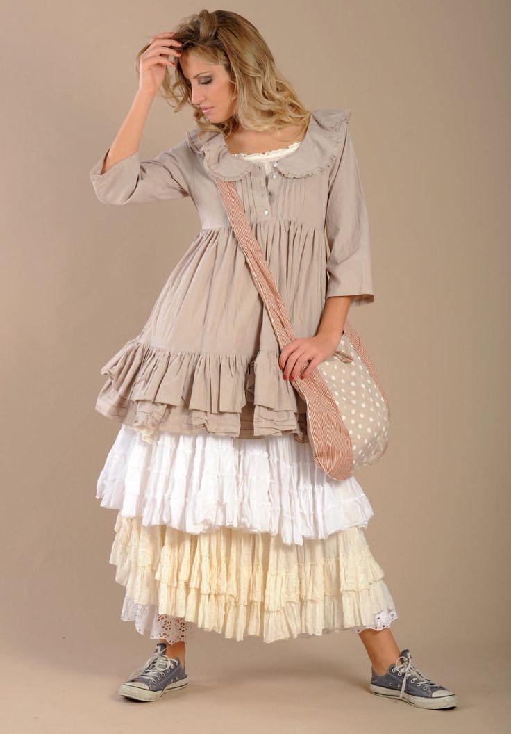 Robe Tunique Surfina Mastic Nadir Positano 2014 PAR Boho Chic Clothing   eBay