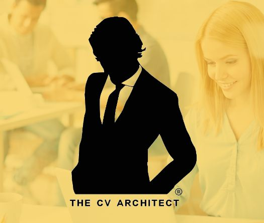 At The CV Architect, we have a large team of highly experienced and professional CV writers with experience in many job areas to ensure that your CV is perfectly written to fit the job position at hand. An industry-tailored CV tells the recruiter that you are the right person for the position based on your experience.