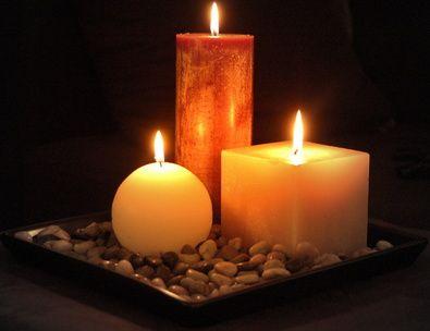 Faire durer des bougies plus longtemps