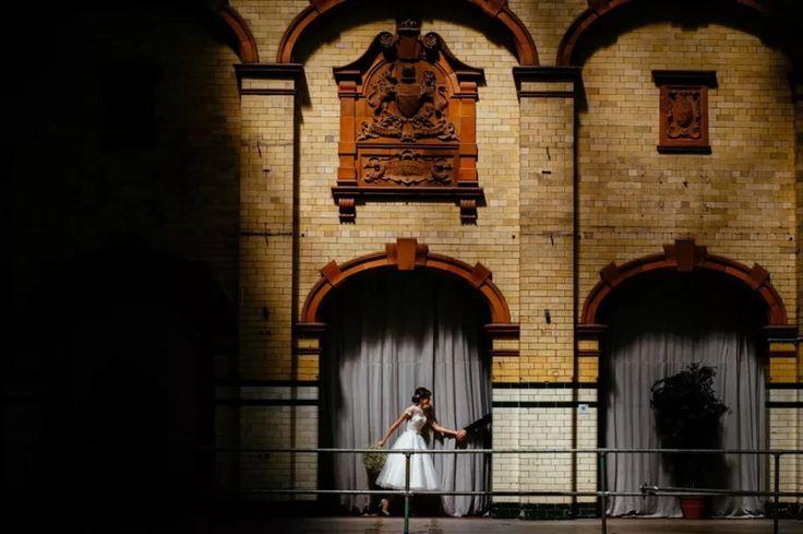 50 nejlepších svatebních fotek roku 2015 | Blog | Čilichili