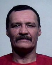 """Cardinal is wanted on a province-wide warrant for Assault Sexual Assault Uttering Threats Theft Under $5000 Fail to Attend Court and Breach of Probation.  Full Name:  Abraham Joseph Cardinal   Warrant Issued:  2009-04-24  Date of Birth:  1961-06-21  Ethnicity:  nativeindian  Gender:  male  Hair Colour:  black  Eye Colour:  brown  Height:  183cm, 6' 0""""  Weight:  90 kg, 198 lbs  Police File Reference:  2007-11974 and 2007-13650"""