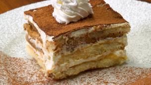 Everyone should know how to make a delicious and classic dessert. So perfect this recipe for Tiramisu and you'...
