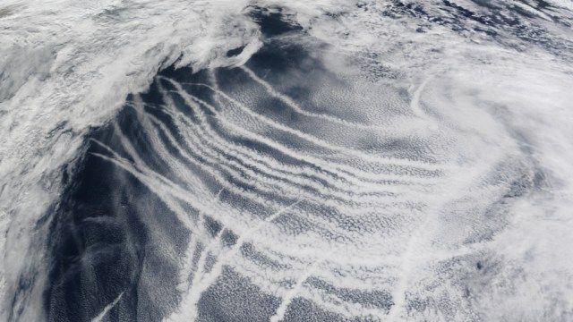 Chemical Clouds