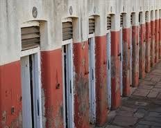 constitutional hill#History#SouthAfrica