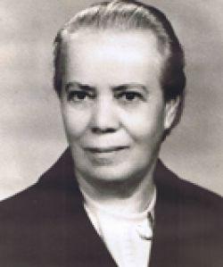Müfide Kazım Küley ilk kadın doktorlarımızdan ve ilk hükümet tabibi