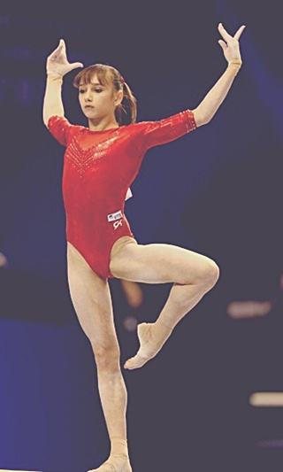 The 133 Best Images About The Russian Diva S Of Gymnastics