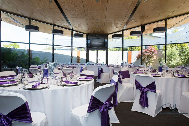 The Chapel is a beautiful room for a small wedding reception.  The evening ambience especially during the Autumn winter months is amazing.  http://www.tailracecentre.com.au/contact/ http://www.tailracecentre.com.au/2014/01/06/chris-angela-barwicks-wedding/