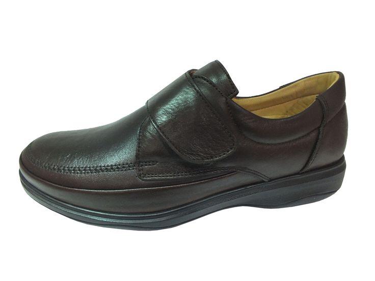 Yeşildaş Marka Bağcıksız Kahve Erkek Ayakkabı, http://www.carikcim.com/yesildas-506-bagciksiz-kahve-erkek-ayakkabi