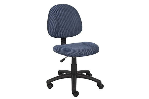 Boss Office Products B315-BE Perfect Posture Delux Task Chair  sc 1 st  Pinterest & 10 best Top 10 Best Office Chairs Reviews images on Pinterest | Best ...