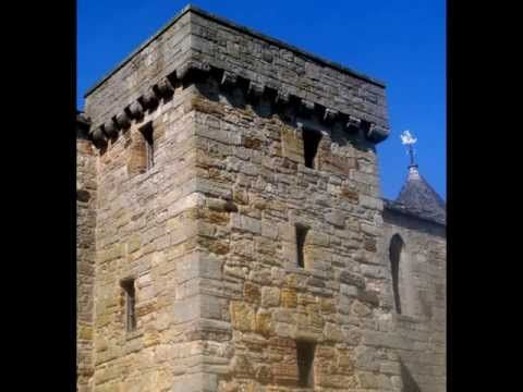 how to get to inchcolm abbey from edinburgh
