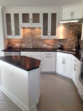 Kitchen Backsplash And Countertop Ideas 14 best granite ideas images on pinterest | kitchen, kitchen ideas