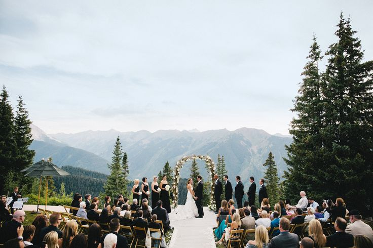The Best Wedding Venues in the U.S.