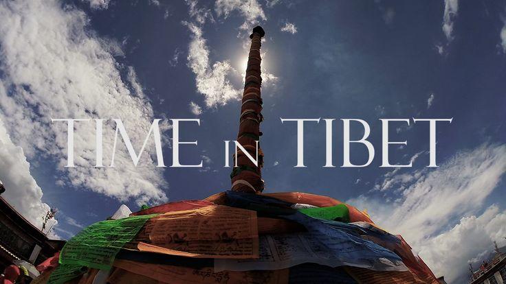 Il Tibet. #geografia