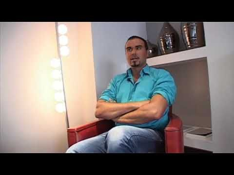 CALENDRIER DIEUX DU STADE interview kris gautier for the 10 years annive...
