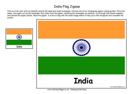 indian flag republic day