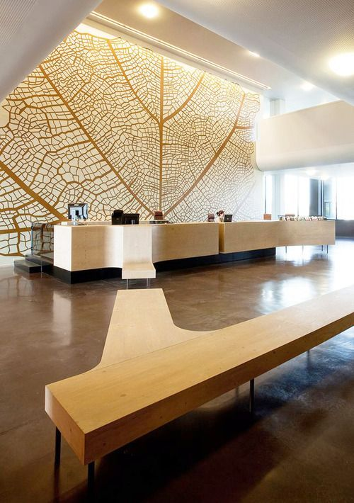 25 best ideas about office reception on pinterest for The interior design school london