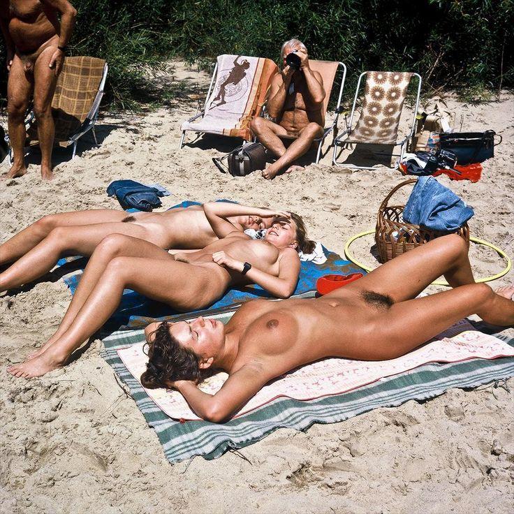 Best of nude beaches
