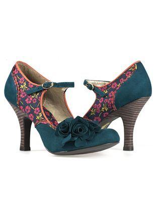 Winter 13 | Ruby Shoo Footwear and Accessories