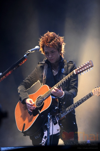 LUNA-SEA - INORAN heart
