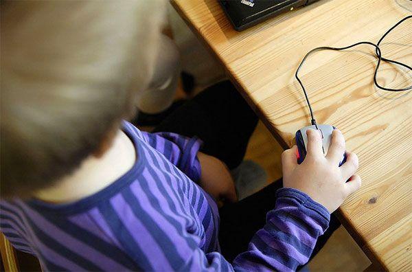 Gry komputerowe dla dzieci. Kilka ciekawych propozycji - Dzieci są ważne