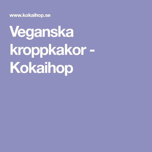 Veganska kroppkakor - Kokaihop