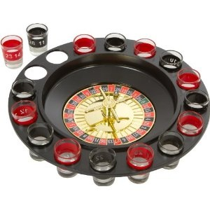 Drink Roulette: Spin Roulette, Drinks Games, Drinker Shots, Shots Glasses, Roulette Games, Games Sets, Shots Spin, Ez Drinker, Shots Roulette