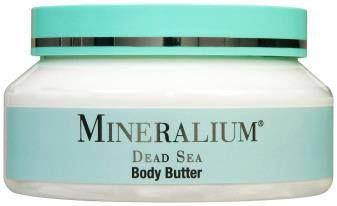Inca de luni dimineata avem grija de corpul nostru. Untul de corp din gama Mineral Therapy hidrateaza si revitalizeaza pielea datorita mineralelor de la Marea Moarta --> http://mineralium.ro/ro/home/22-unt-de-corp.html