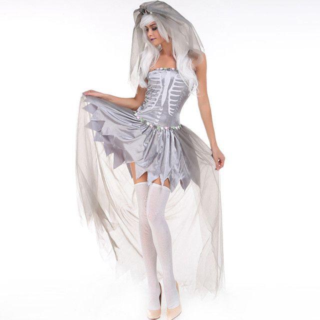 Best 25 Prince Dress Up Ideas On Pinterest: 25+ Best Ideas About Ghost Bride Costume On Pinterest