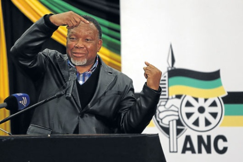 Motlanthe lashes out at leaders