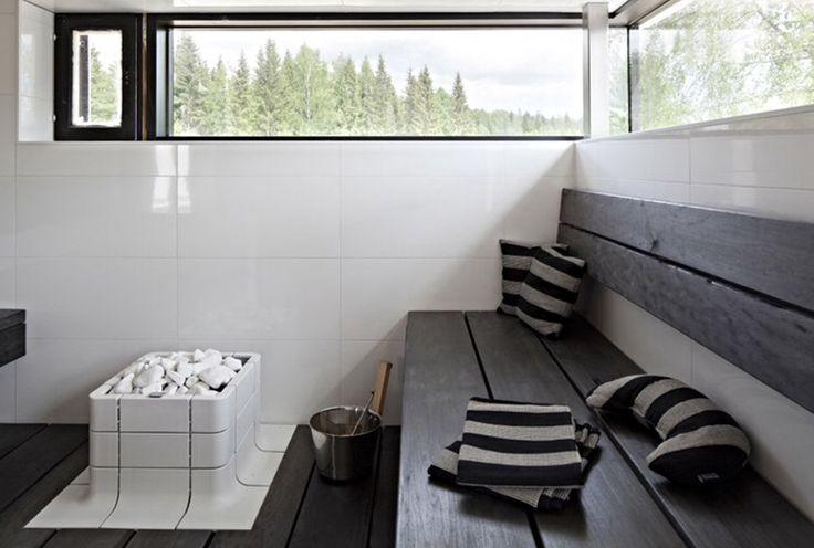 Sauna/ www.lammi-kivitalot.fi