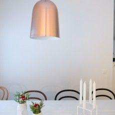 Copper pendant lamp Design lamp Kupoli by Matti Syrjälä   #sessak #sessaklighting #sessakdesign #hanginglamp #lighting #interiordesign #design #interior #interiorinspiration #interiorinspo #interiordecor #finnishdesign #designfromfinland #sisustus #valaisin