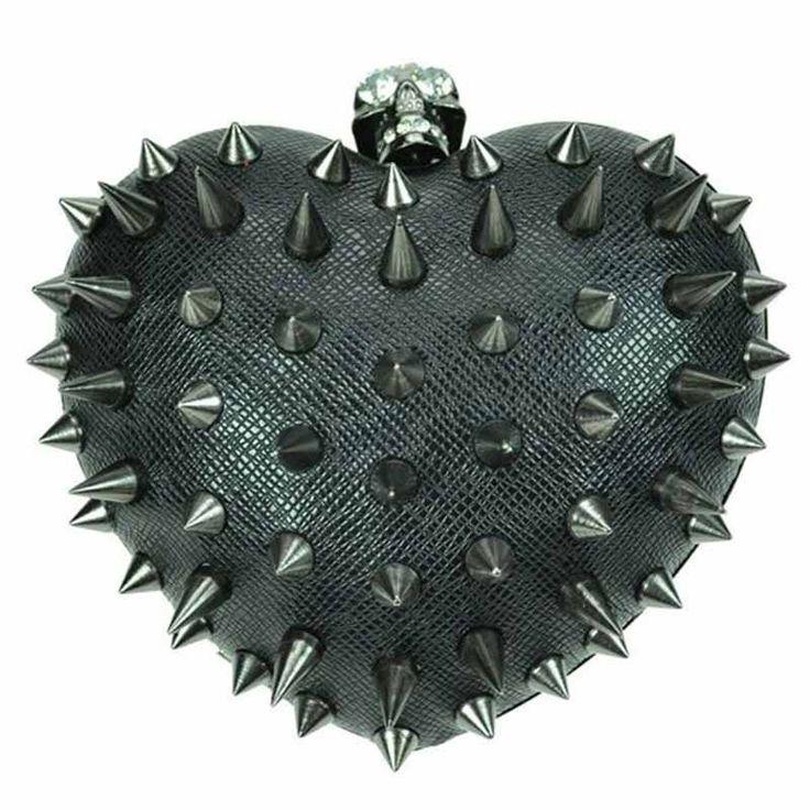 Anarchy Heart Bag – Brutalitees