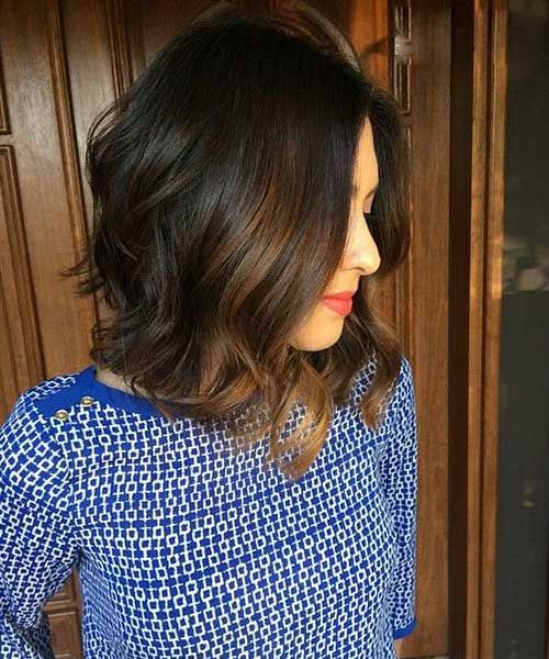 Tremendous Short Layered Hairstyles for Women to Look Young