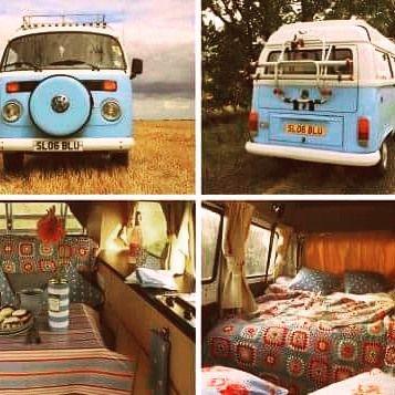 Vamos fugir?! #kombi #home #vintage #retro #naestrada