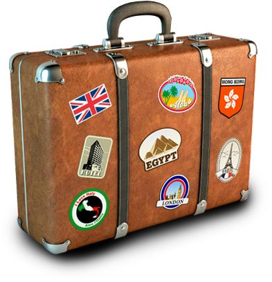 188 best Suitcase images on Pinterest   Suitcases, Travel and ...