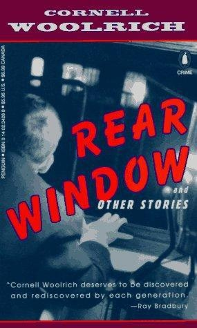 rear window subversion of detective fiction Those subsequent ones are also presumably less directly linked to the detective  a homo-erotic reading of rear window  and hugo's innovative subversion.